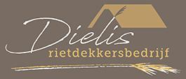 Rietdekkersbedrijf Dielis Logo